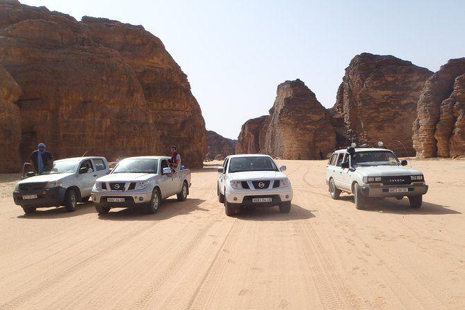 8 Days 4x4 tour: Authentic Algerian Desert #AFFILIATE , #sponsored, #tour, #Days, #Desert, #Algerian