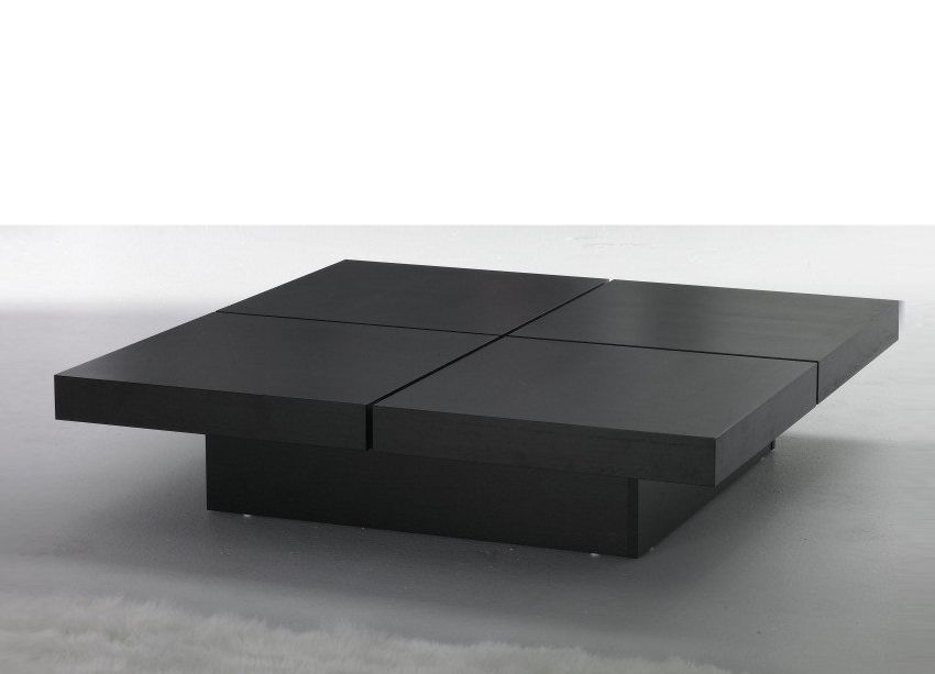 40 Best Square Black Coffee Tables Coffee Tables Uk