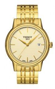be104ce8818 ¿Estás buscando un reloj Tissot Carson . Aquí encontrarás las mejores  ofertas. Compra online entre un amplio catálogo de relojes suizos de lujo.