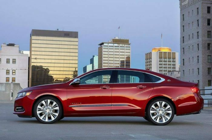2017 Chevrolet Malibu Is The Featured Model Colors Image Added In Car Pictures Category By Author On Sep 7 2016