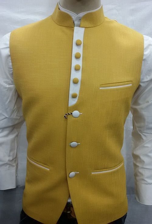 Pin By Ekta Melwani On Desi Mens Wear Nehru Jackets Mens