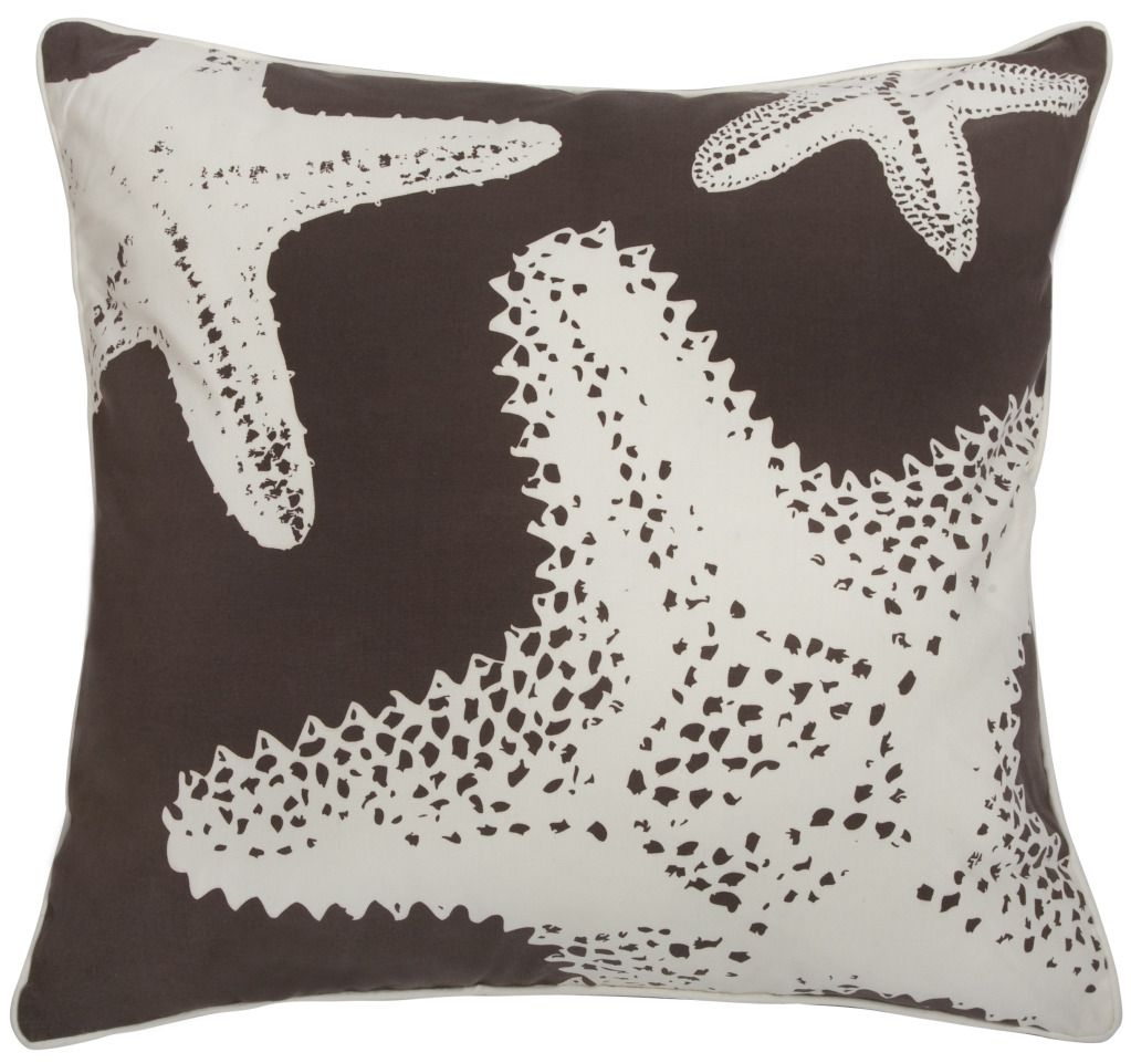 starfish bedding  thomas paul outdoor collection  starfish  - starfish bedding  thomas paul outdoor collection  starfish pillow