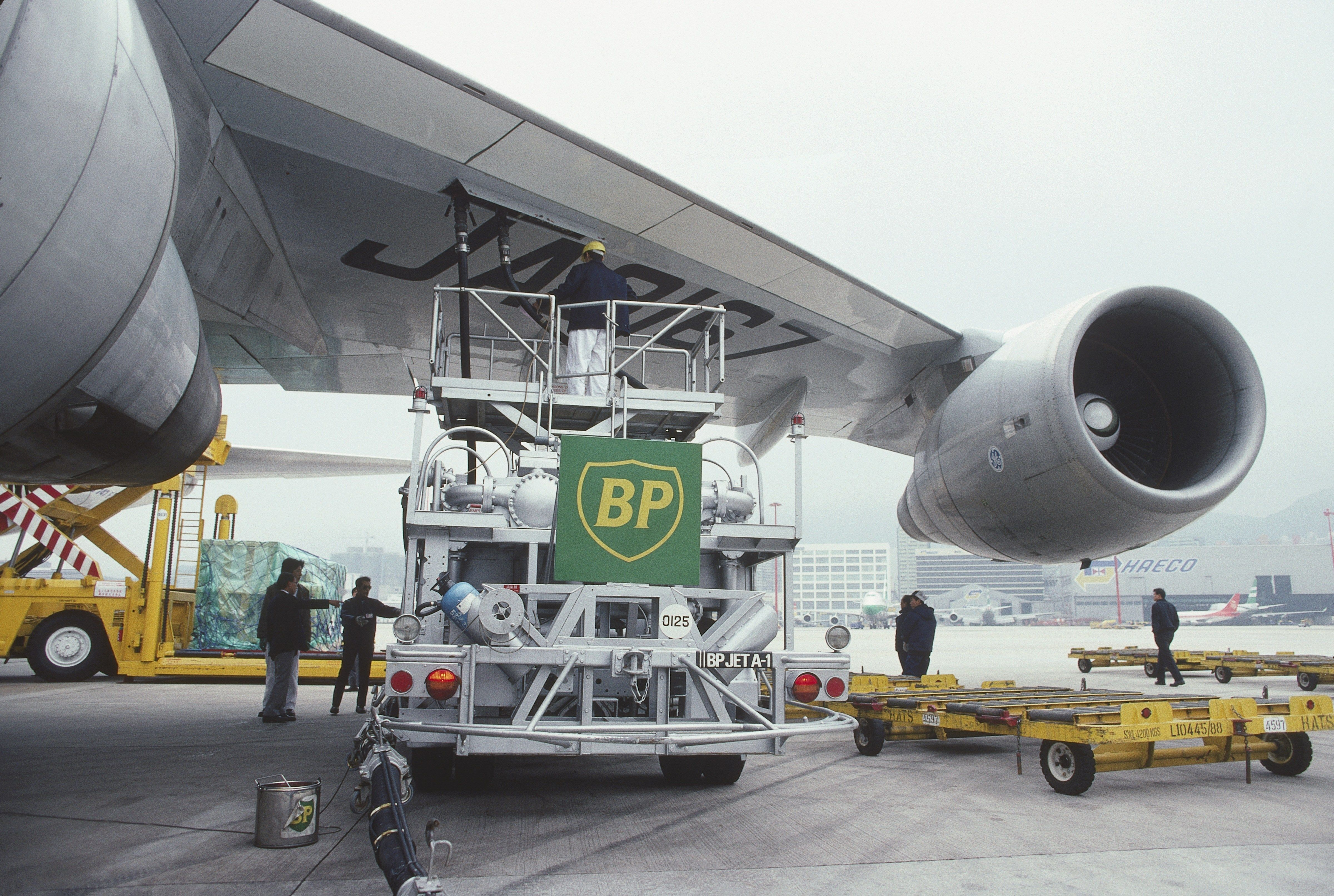 What Is Jet Fuel, and How Does It Work? Jet fuel