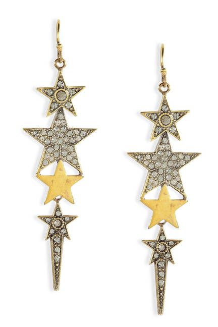 Come New Year's Eve, be a star (Emilio Pucci)
