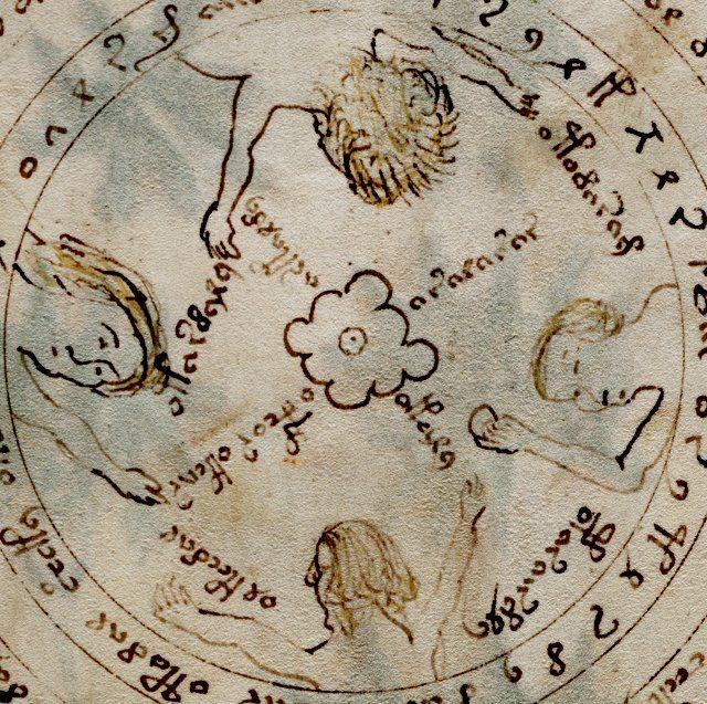 Giải mã thành công các bản thảo Voynich bí ẩn nhất thế giới - ảnh 3.