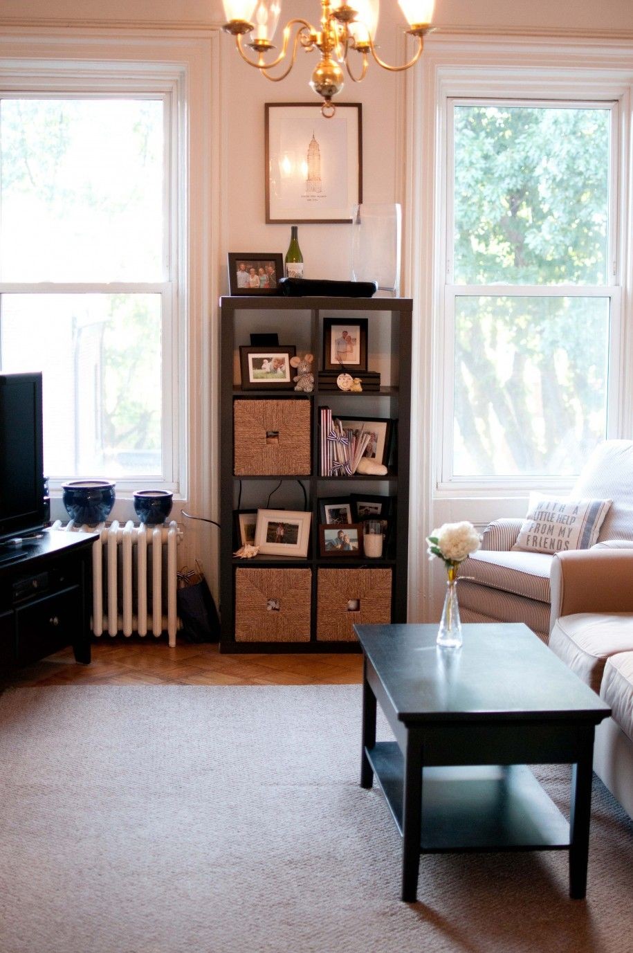 Several Easy Ways To Create Cute College Apartment Decorating ...