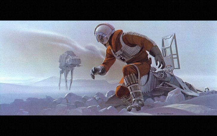 star wars landscape - Google zoeken