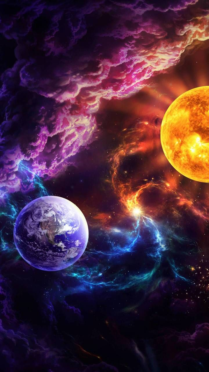 Download Planet Of Salvation Wallpaper By Gterritory 8f Free