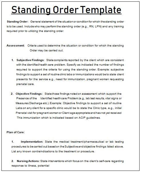 Free Printable Word & Excel