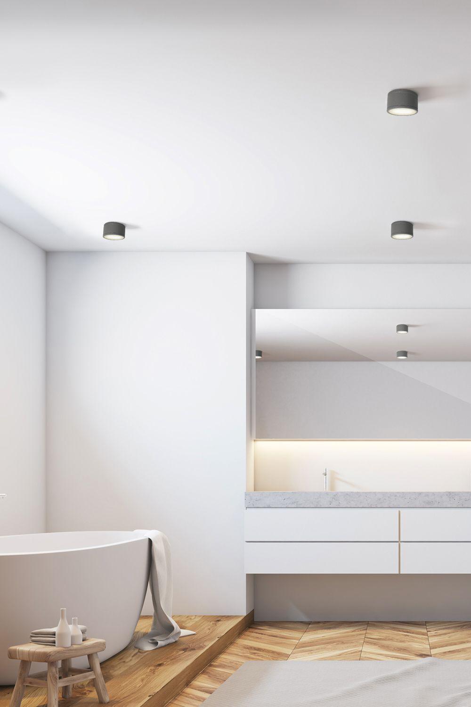 Pin Auf Led Badezimmer Beleuchtung Spiegel Decke