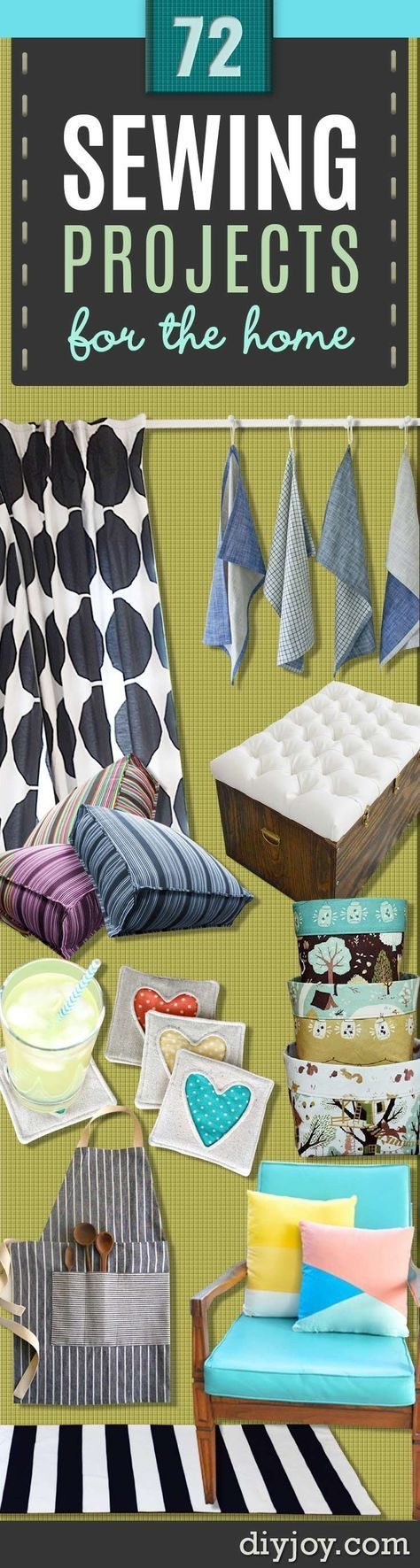 72 crafty sewing projects for the home costura patrones de ropa y 72 crafty sewing projects for the home solutioingenieria Gallery