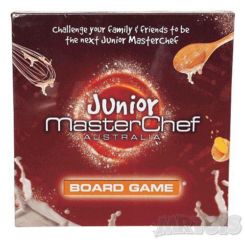 Junior Master Chef Australia Tv Shows Pinterest Juegos De Mesa