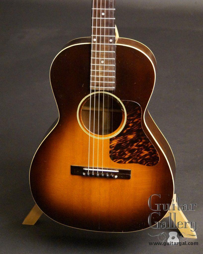 Vintage Gibson Hg 00 Guitar Yamaha Guitar Acoustic Guitar Guitar
