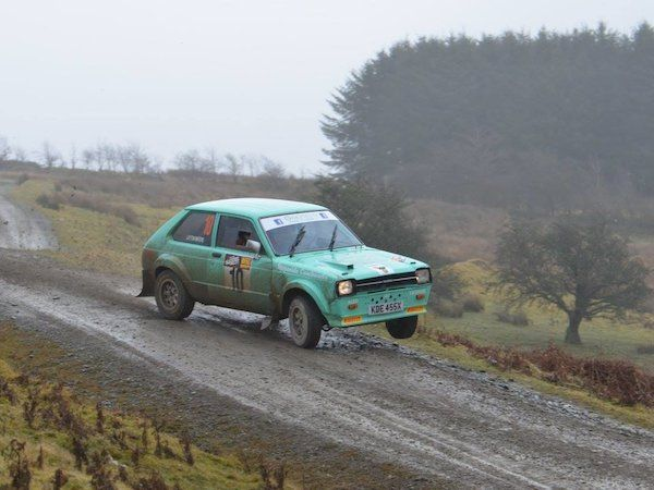 23e93fedb4 Rally Cars For Sale in Ireland - DoneDeal.ie