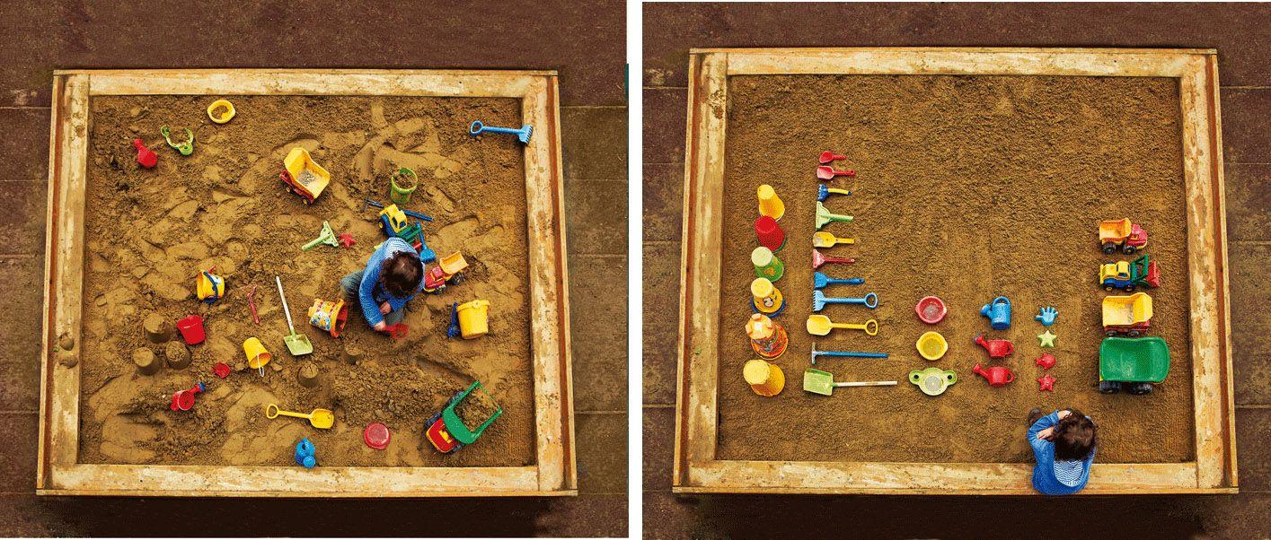 Ursus Wehrli - Sand Pit