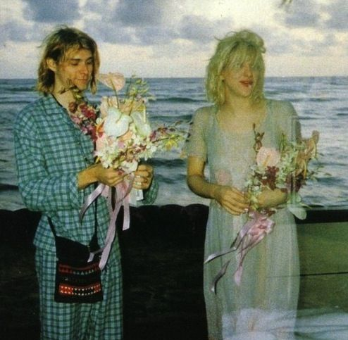 かっこいいけど相当苦しい、病んだ魂カート・コバーン Nirvana/Kurt Cobain