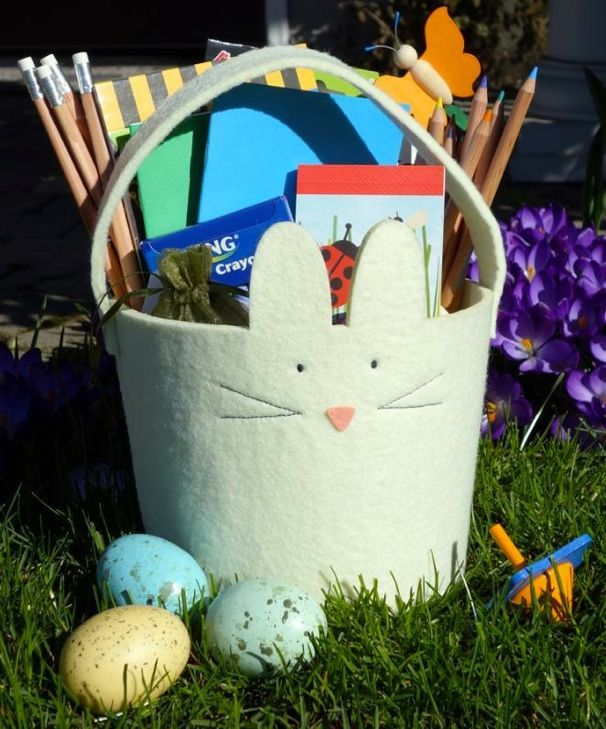 Skip the candy fun easter basket ideas cool progeny jude easter skip the candy fun easter basket ideas negle Image collections