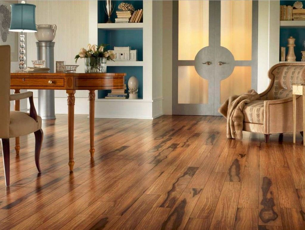 7 Affordable Remodels To Increase Your Apartment Resale Value Cheap Laminate Flooring Vinyl Wood Flooring Floor Design