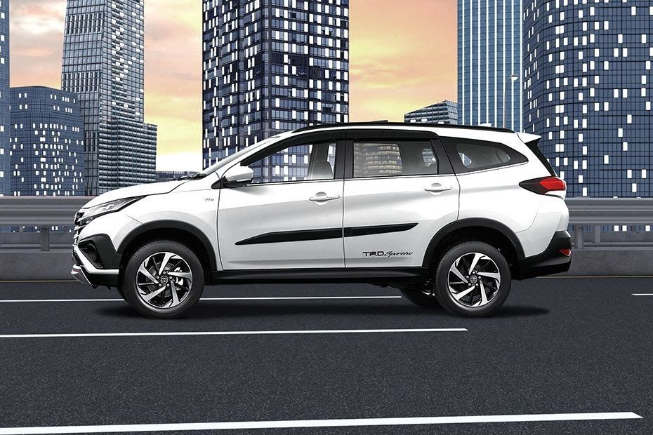 Gambar Mobil Sport Dari Samping Toyota Rush Harga Konfigurasi Review Promo Agustus 2019 Download Kuningan City Mall Kuningan City O Mobil Sport Mobil Suv