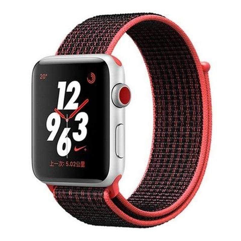 Pin on Apple watch strap