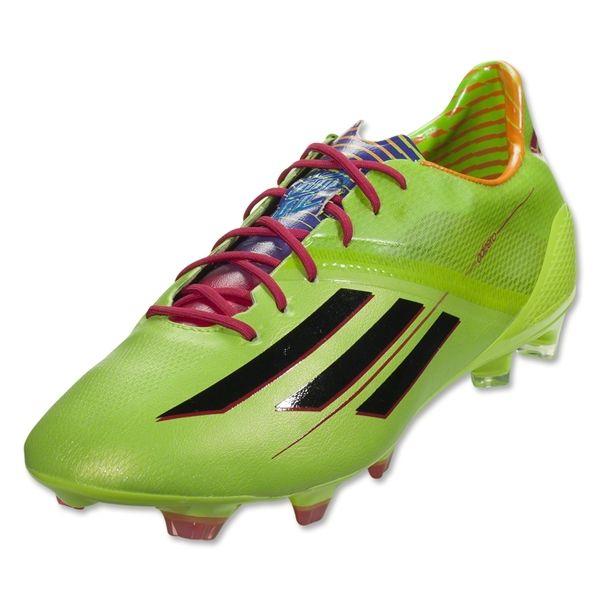 adidas f50 adizero 2014 green
