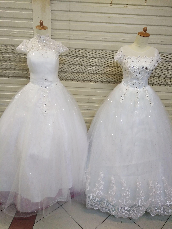 Jual Gaun Pengantin Cantik Indonesia, kebaya pengantin dengan