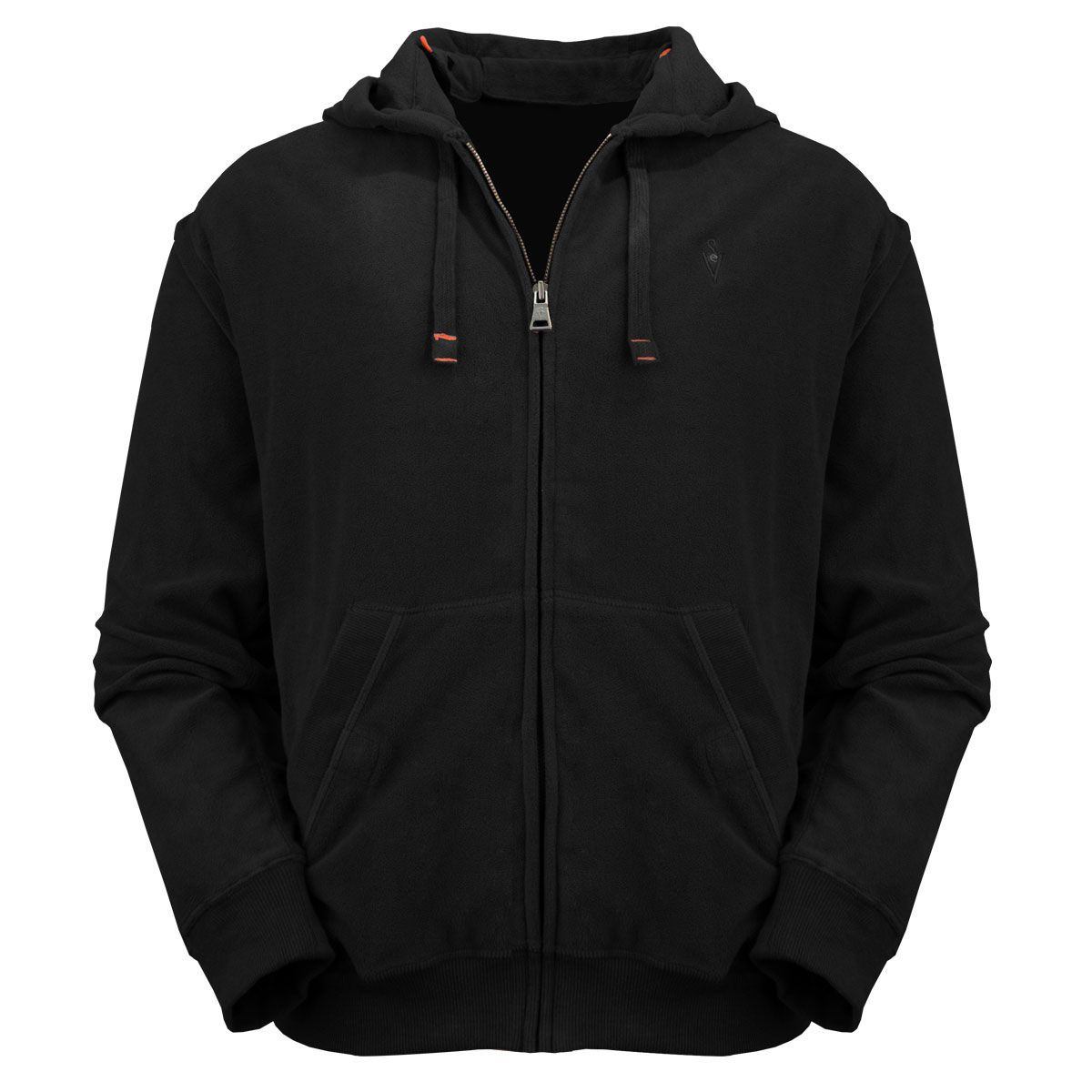 Microfleece Hoodies from SCOTTEVEST/SeV with Many Hidden Pockets ...