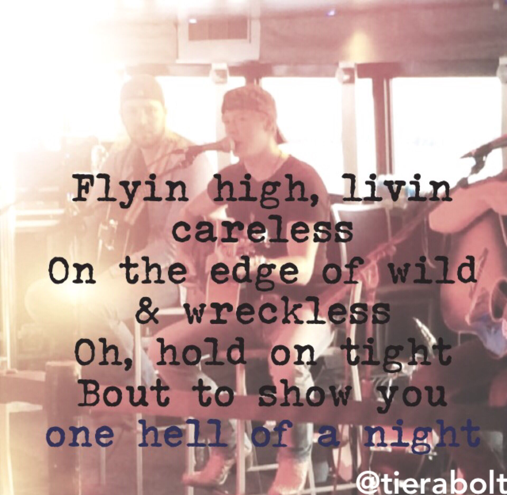 Adam sanders- one hell of a night #lyrics #country #newmusic this one will be track #1 on dustin lynch's #whereitsat album out sept 9!