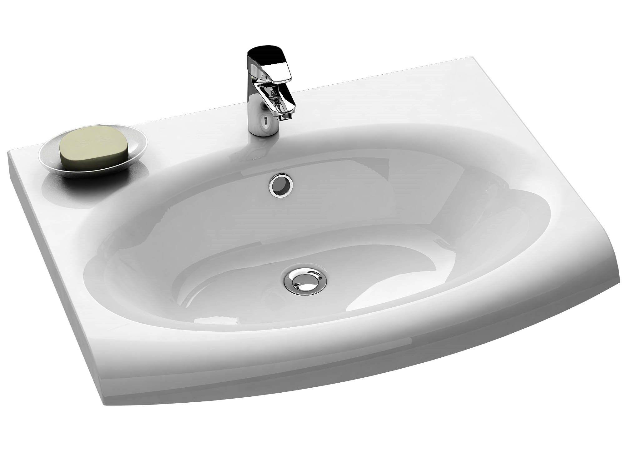 Schön Freistehende Badewanne Bauhaus Design