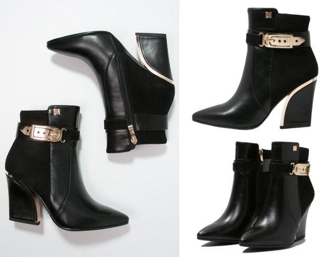 Chaussures - Bottines Biagiotti Laura TdMh38