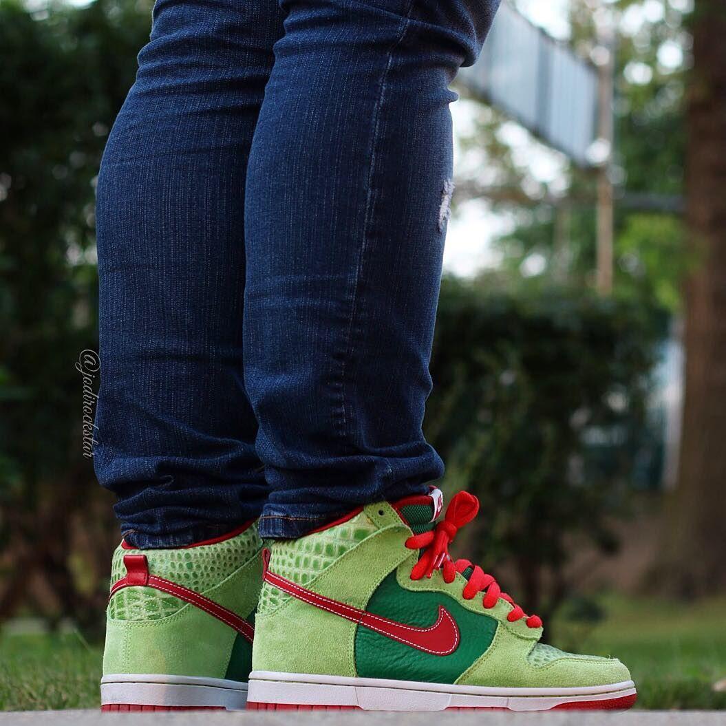 Nike dunks, Nike sb, Nike dunk high