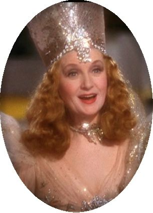 The Wizard of Oz Photo: Glinda, The Good Witch | Wizard of ...