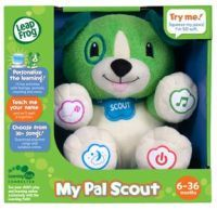 Leapfrog My Pal Scout Toddler Toys Educational Toys Leap Frog