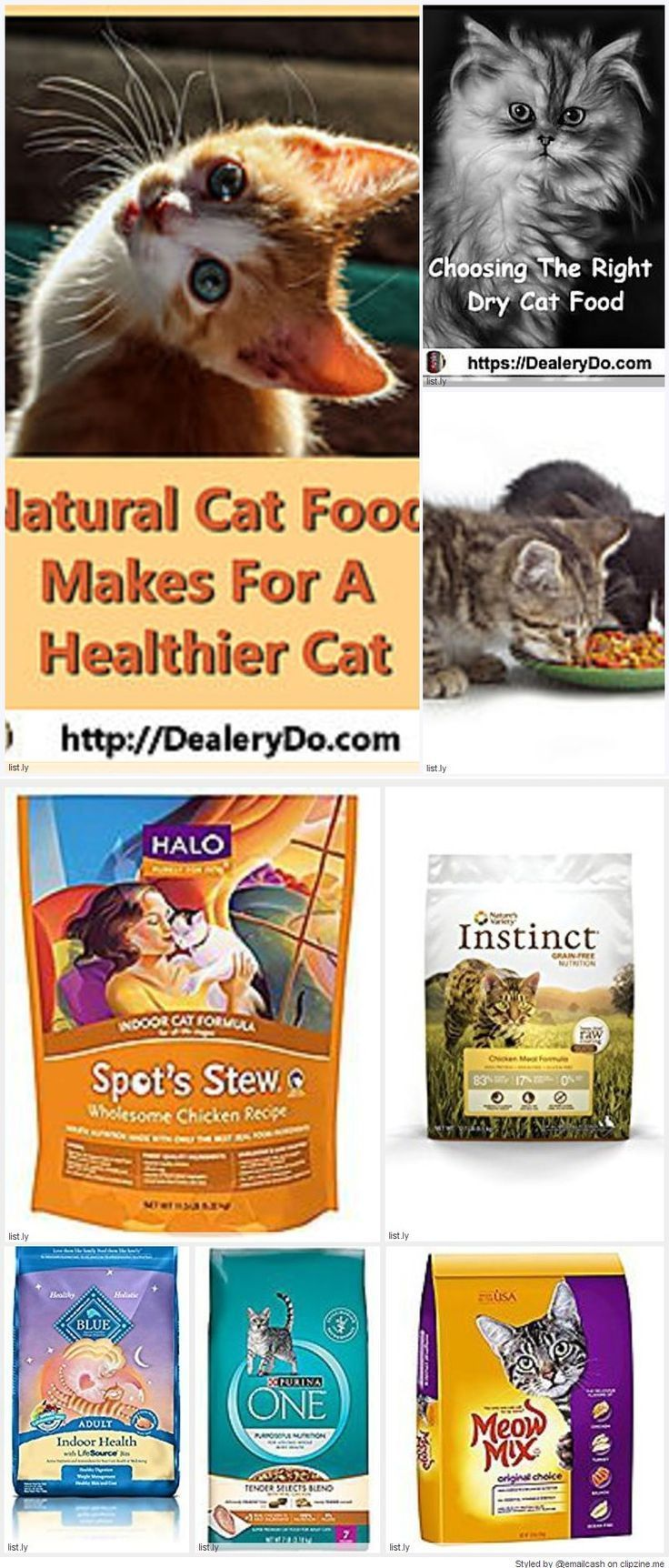 Natural Cat Food Makes For A Healthier Cat Cat Nutrition Cat