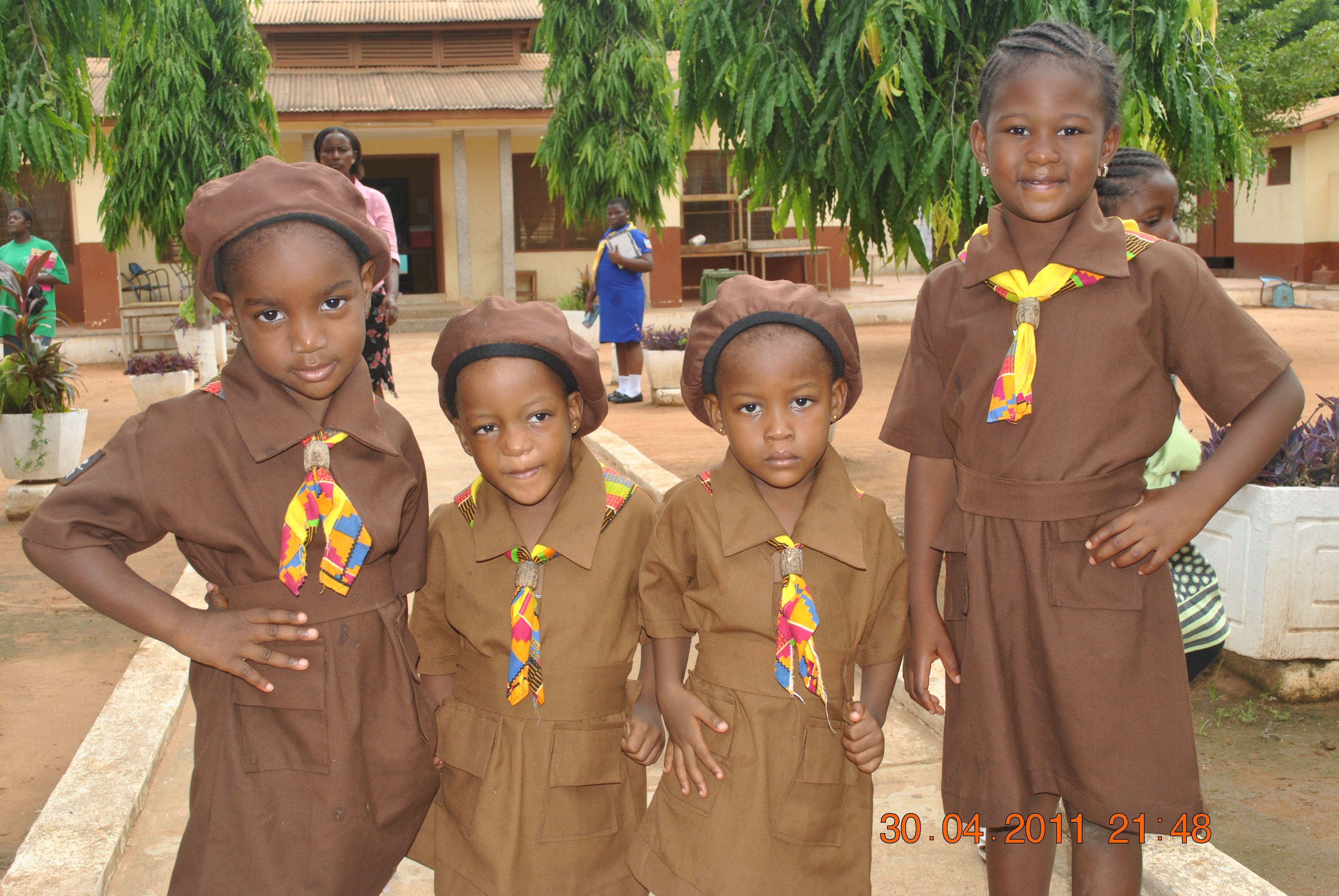 Huhuwa Guides Ghana