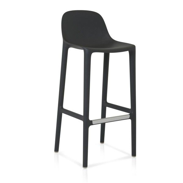 Miraculous Emeco Broom Counter Stool Counter And Bar Stools Seating Andrewgaddart Wooden Chair Designs For Living Room Andrewgaddartcom