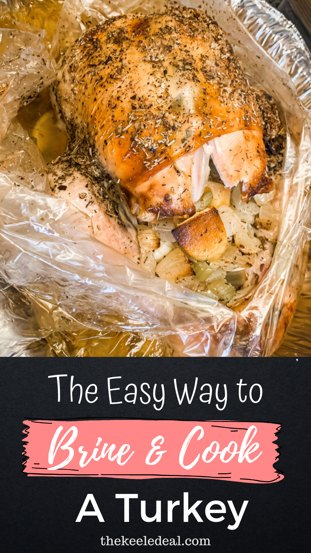 The Best Thanksgiving Turkey The Keele Deal In 2020 Yummy Dinners Turkey Recipes Cooking