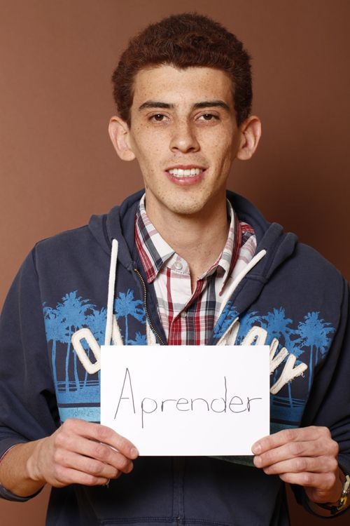 Learn, Juan José Valenzuela, Estudiante, Monterrey, México.