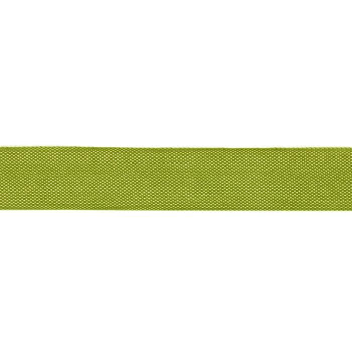 Hug Snug 1/2'' Rayon Seam Binding Dusty Olive/100 YDS