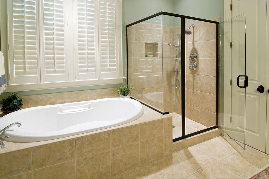 This Bathroom Has To Be Watched For Moisture Problems That Can Lead To  Mold. Http
