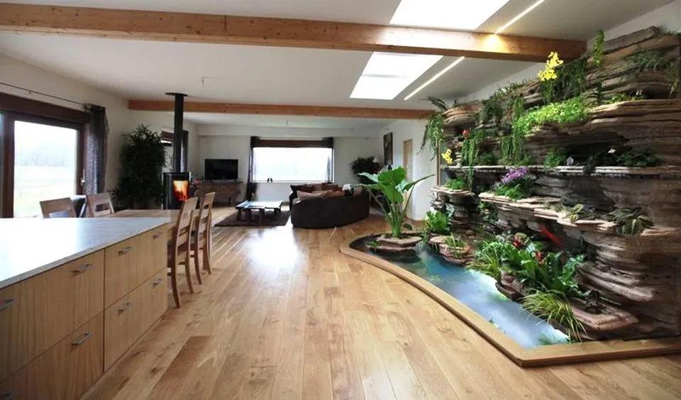 80 Best Home Indoor Water Features Design Ideas 2018 Indoor
