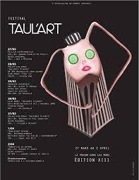 """Résultat de recherche d'images pour """"festival taul'art"""""""