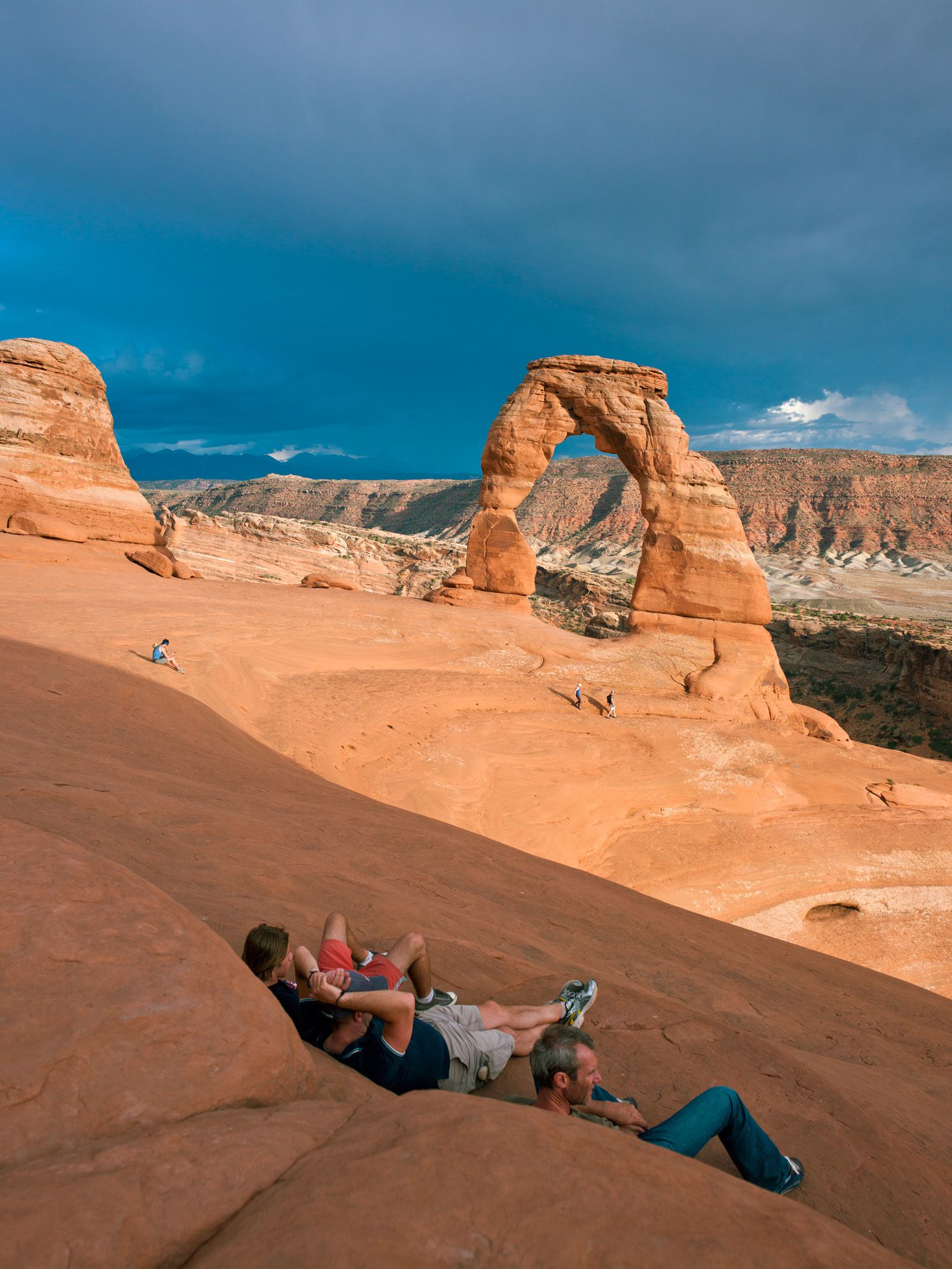 Best Hikes The 42 Most Beautiful Hiking Trails In The West