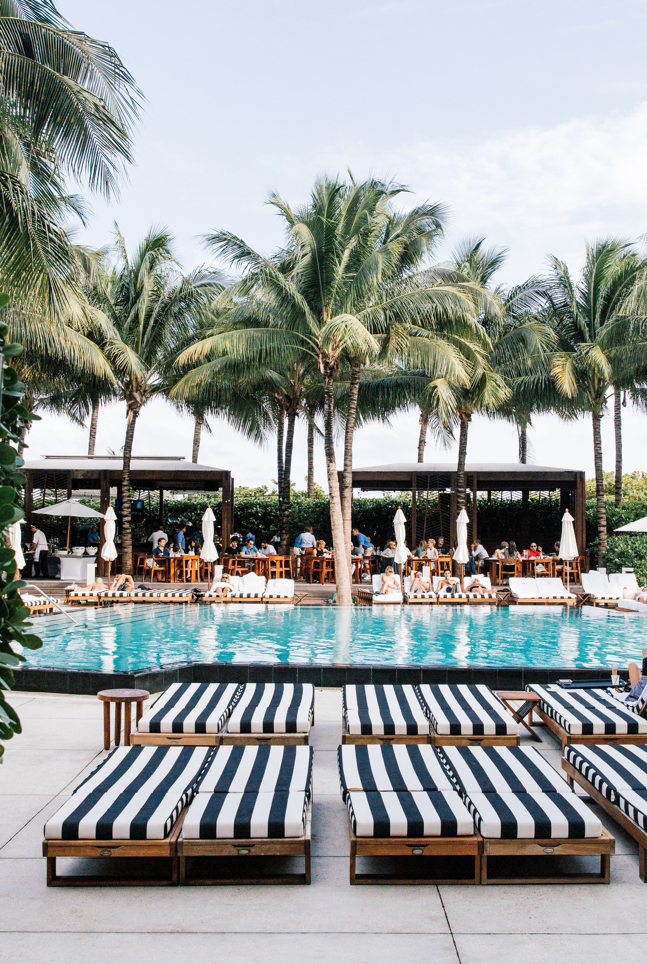 A Taste Of Miami With Images South Beach Hotels Miami Hotels