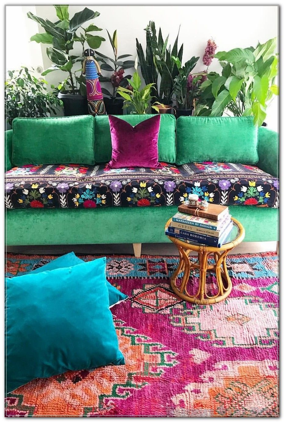 How To Spread The Word About Your Bohemian Home Decor