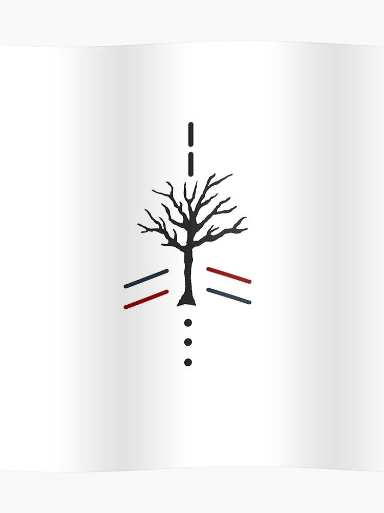 Xxxtentacion Tree Tattoo Meaning : xxxtentacion, tattoo, meaning, Tattoos