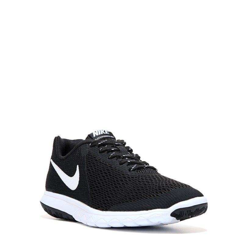 99e961a3b48bf Nike Women s Flex Experience RN 5 Running Shoes (Black White) - 10.0 M