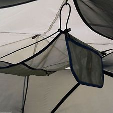 Sierra Portable Attic Tent Pop Up Camper Hiking Fishing Storage Organizer Shelf Pop Up Camper Camping Storage Pop Up Tent