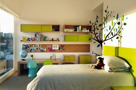 idee deco chambre d enfant 4 | chambre enfant | Pinterest | Idée ...