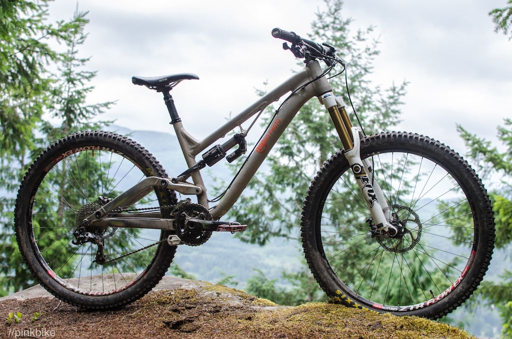 Sexiest AM/enduro bike thread. Don't post your bike. Rules on first page. - Page 1578 - Pinkbike Forum